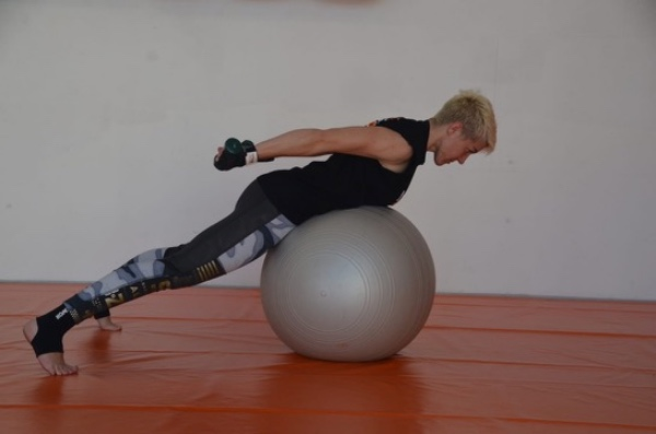 FunctionalTraining Karin Petzi1