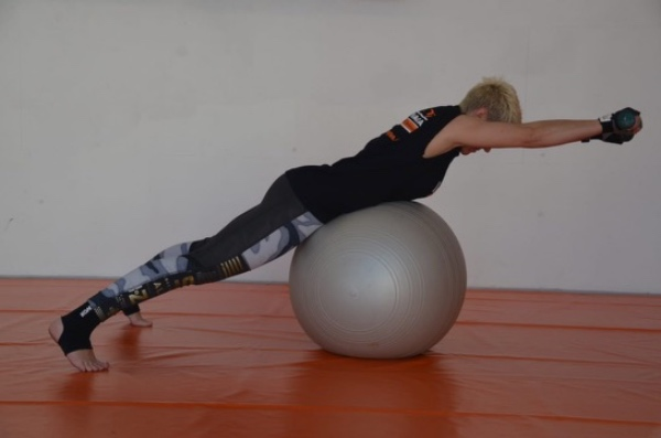 FunctionalTraining Karin Petzi2