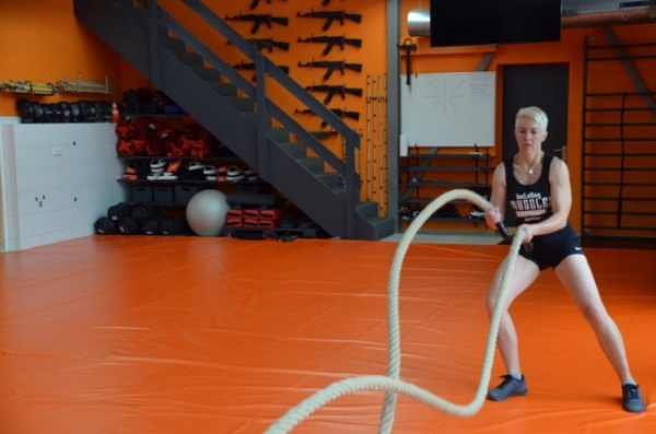 FunctionalTraining Karin Seil2